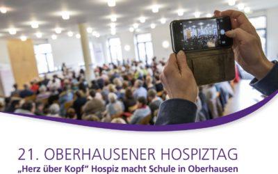 21. Oberhausener Hospiztag