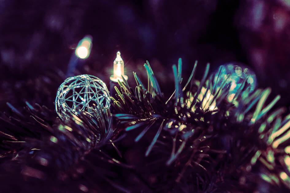 Endlich Weihnachten